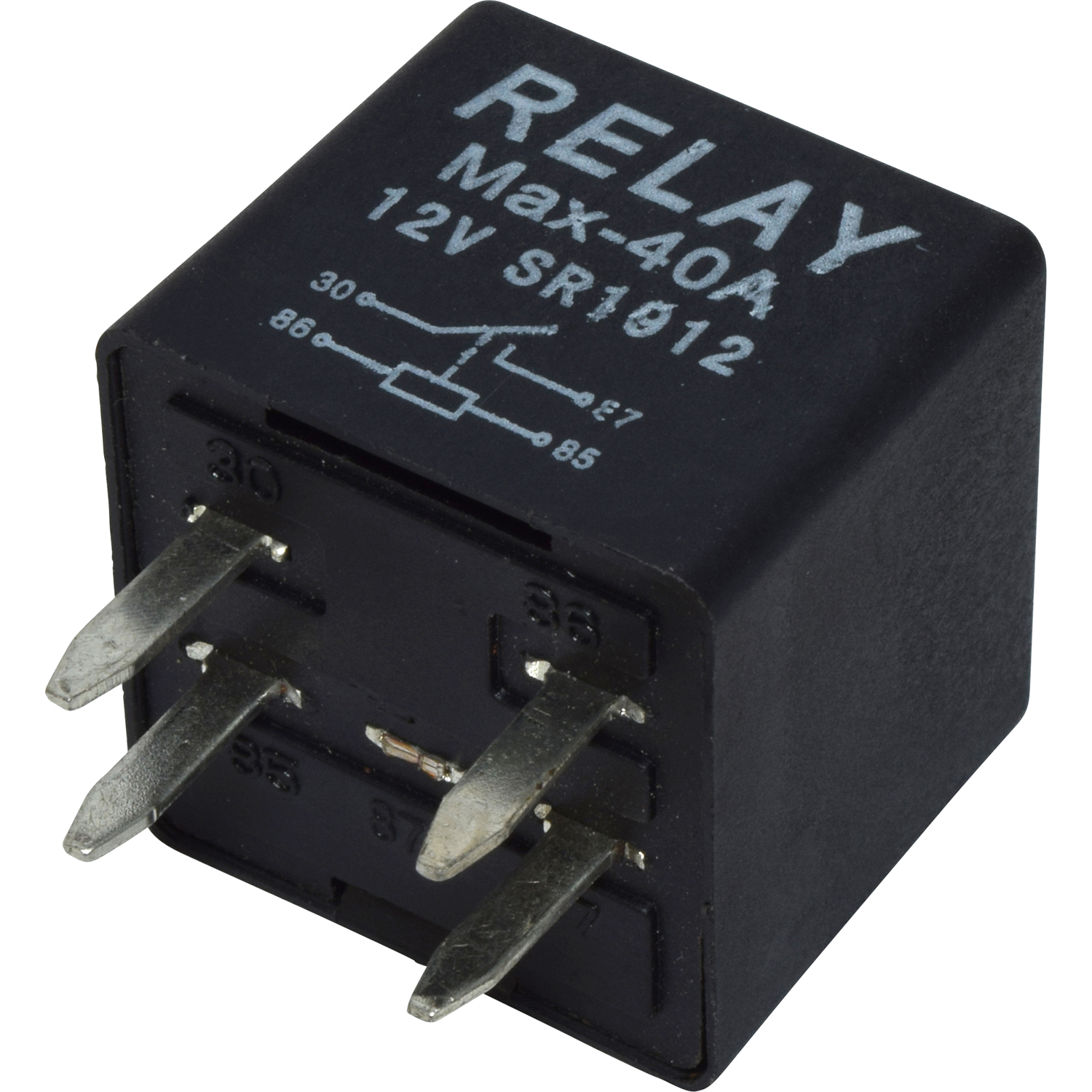 Relay RE 1014
