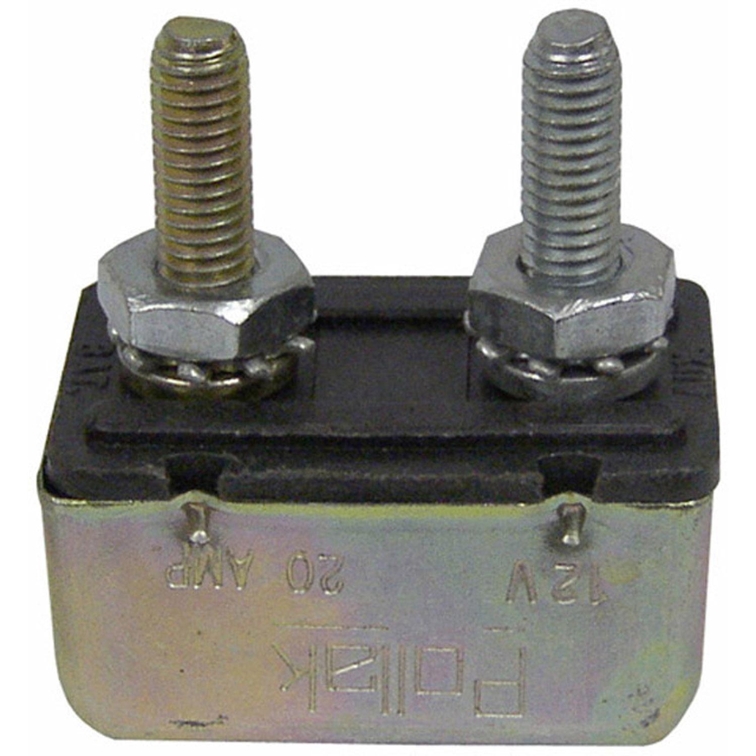 Circuit Breaker CIRCUIT BREAKER
