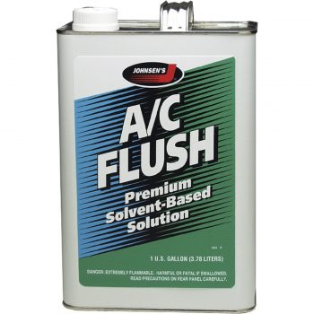 Chemical FLUSH SLVENT BASED EA