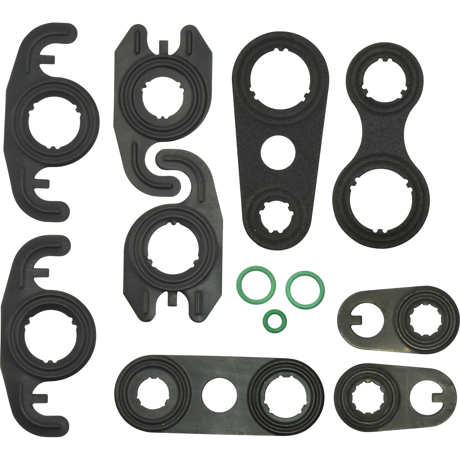 Rapid Seal Oring Kit RS 2501