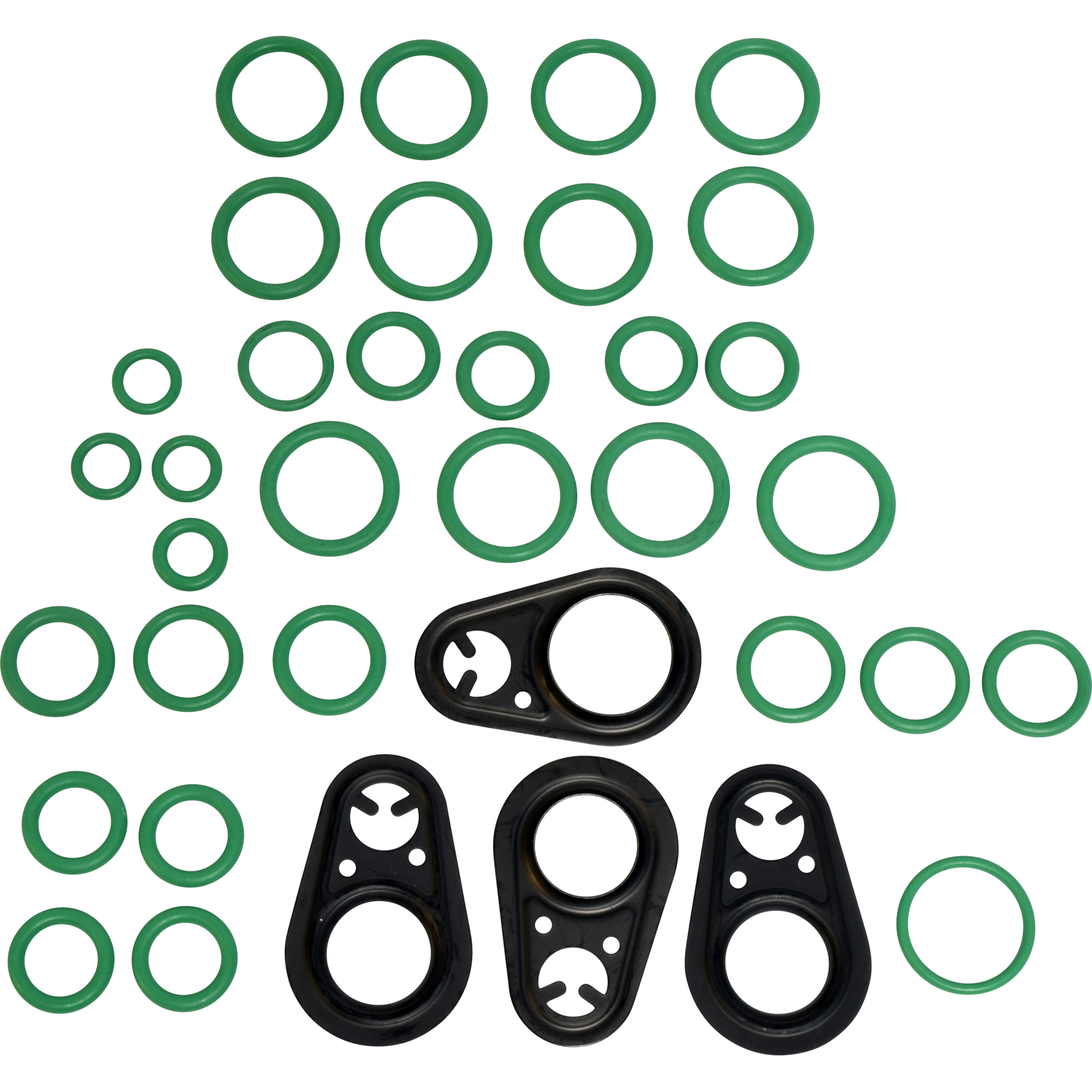 Rapid Seal Oring Kit RS 2506