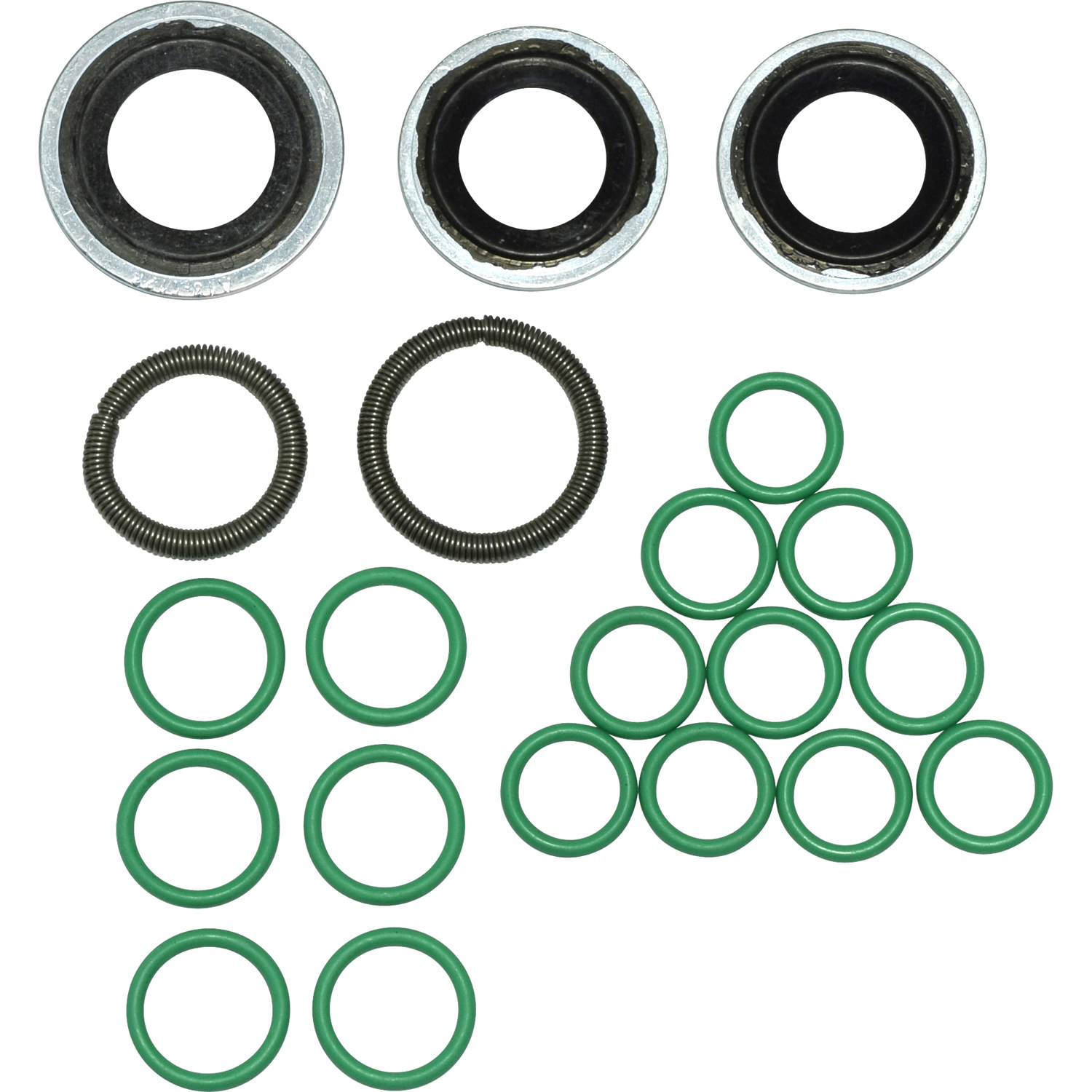 Rapid Seal Oring Kit RS 2507