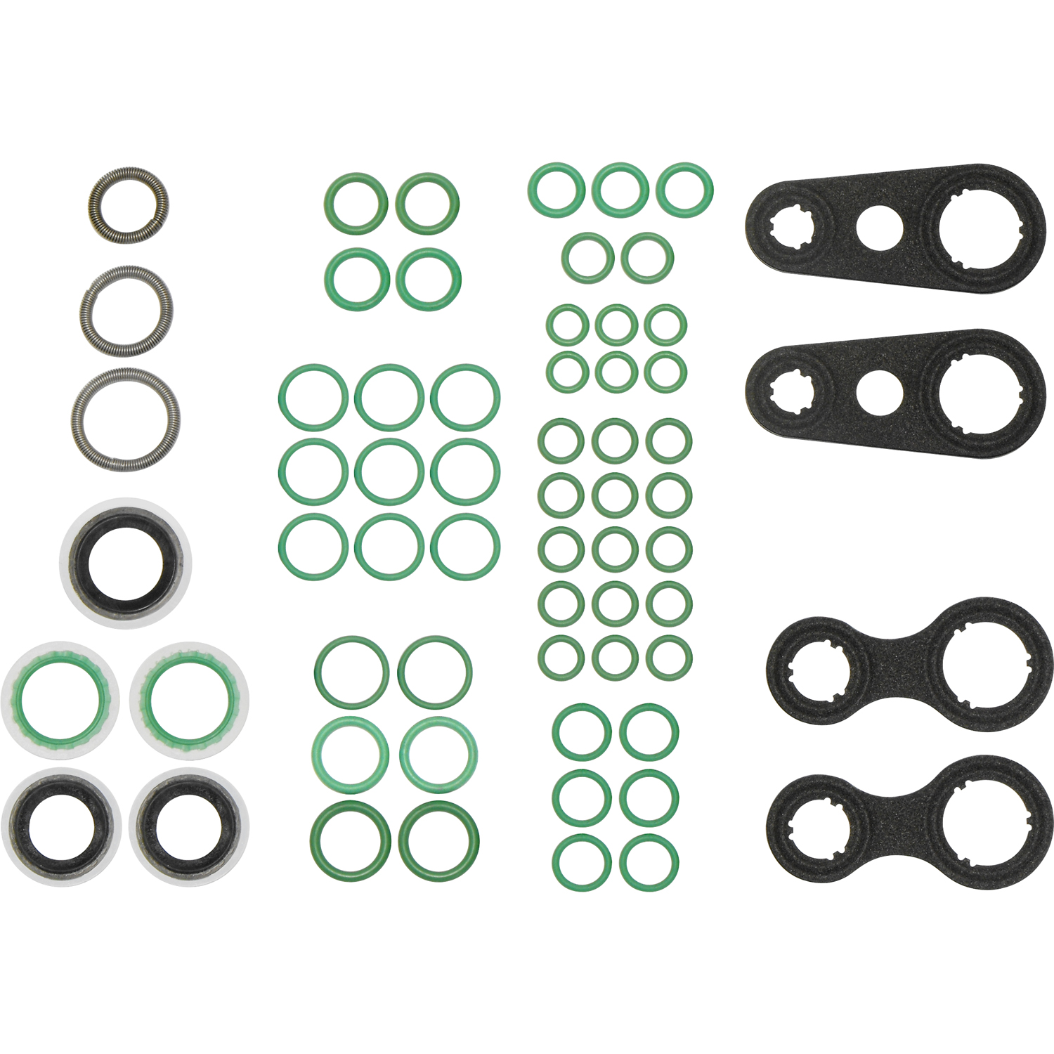 Rapid Seal Oring Kit RS 2508