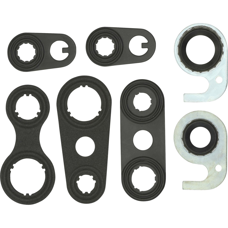Rapid Seal Oring Kit RS 2509