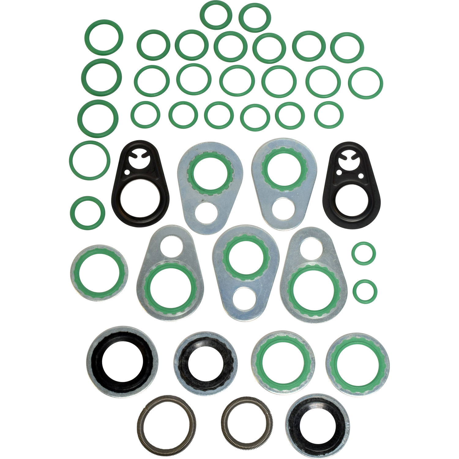 Rapid Seal Oring Kit RS 2515
