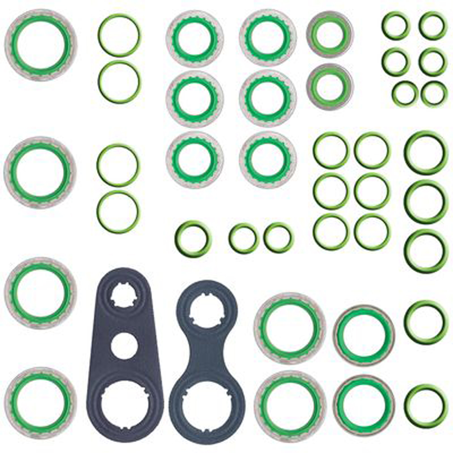 Rapid Seal Oring Kit RS 2517