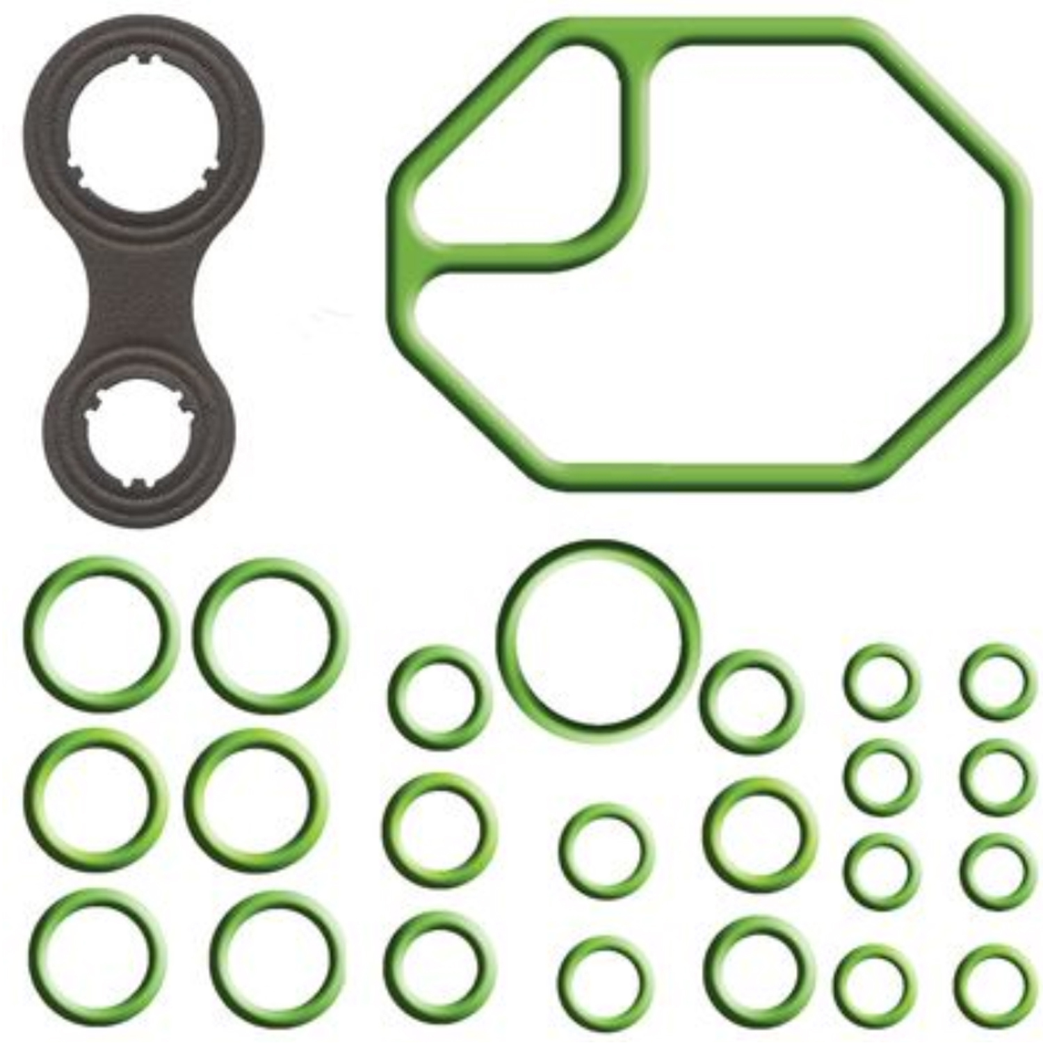 Rapid Seal Oring Kit RS 2518