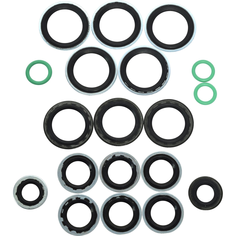 Rapid Seal Oring Kit RS 2531