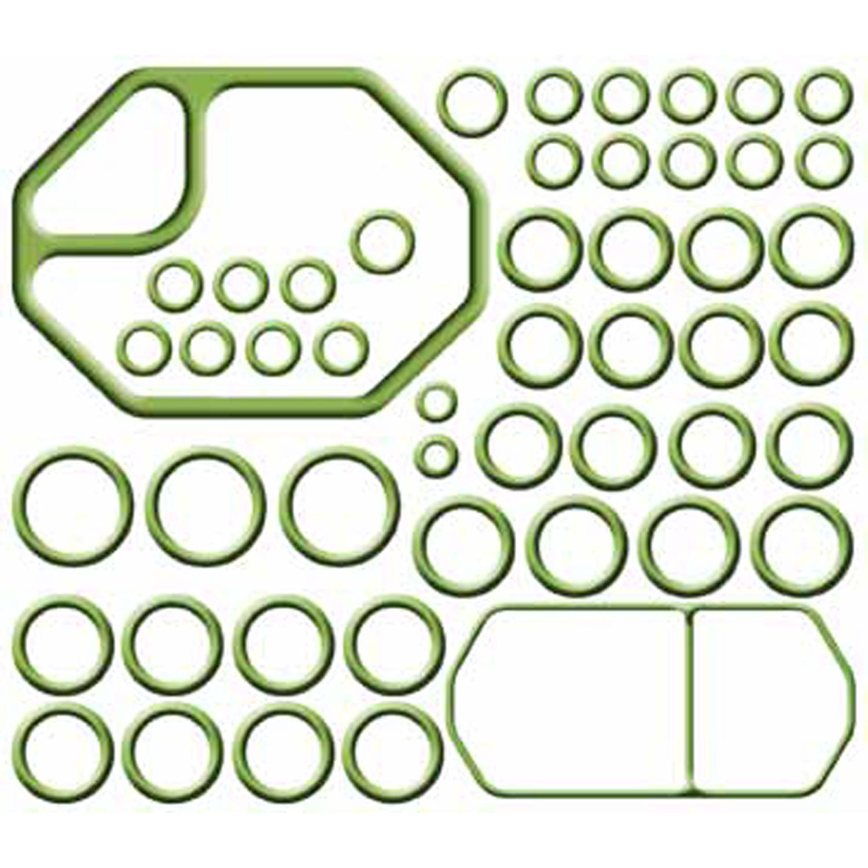 Rapid Seal Oring Kit RS 2560 1