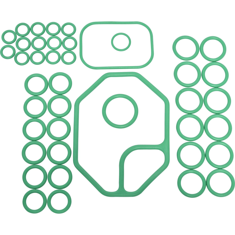 Rapid Seal Oring Kit RS 2580