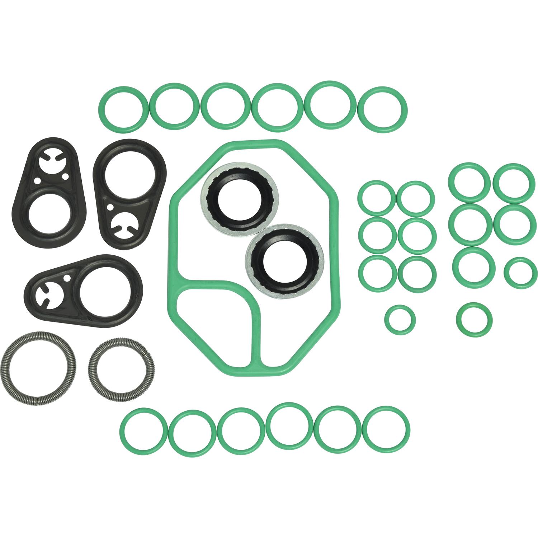 Rapid Seal Oring Kit RS 2605 1