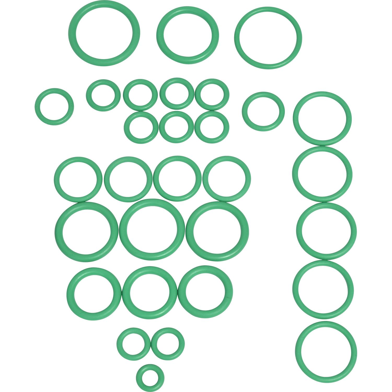 Rapid Seal Oring Kit RS 2650 1