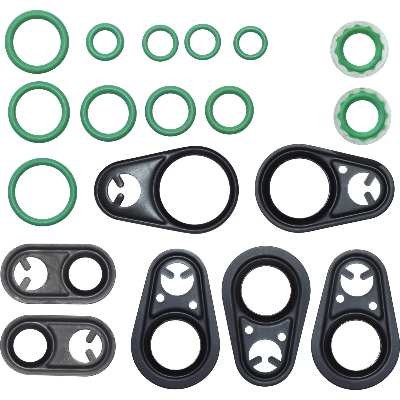 Rapid Seal Oring Kit RS 2703 1