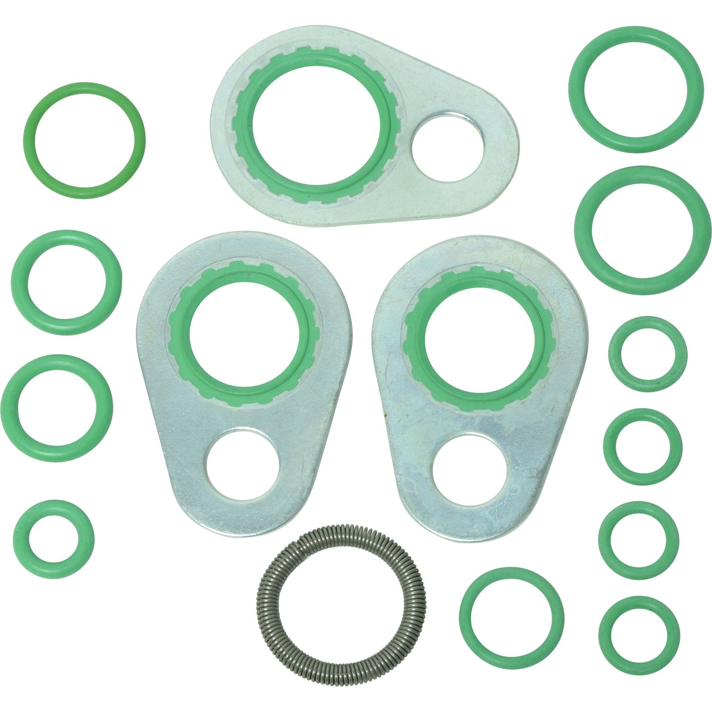 Rapid Seal Oring Kit RS 2706