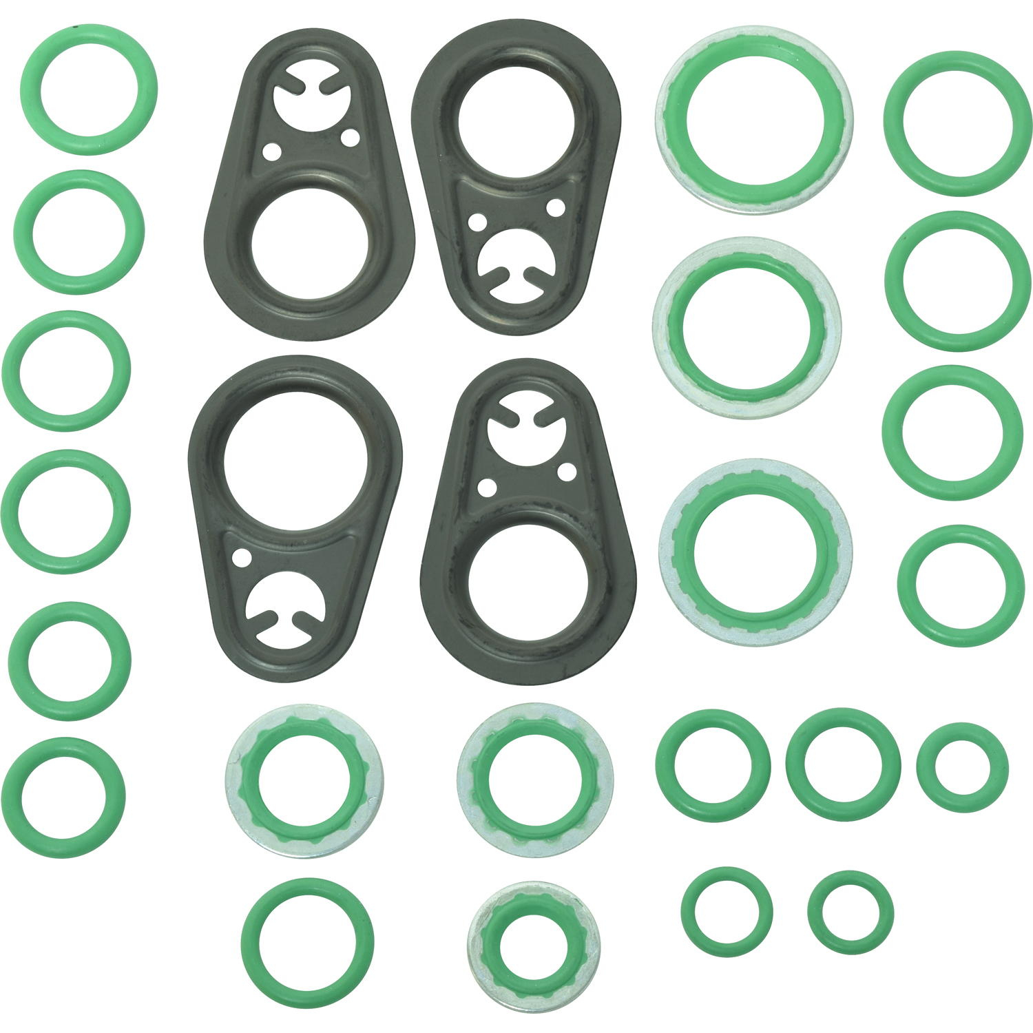 Rapid Seal Oring Kit RS 2707 1