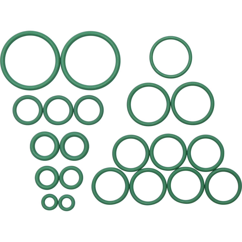 Rapid Seal Oring Kit RS 2709 1
