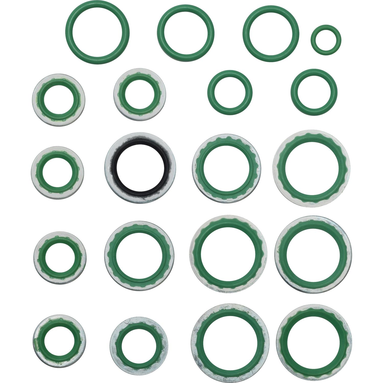 Rapid Seal Oring Kit RS 2710