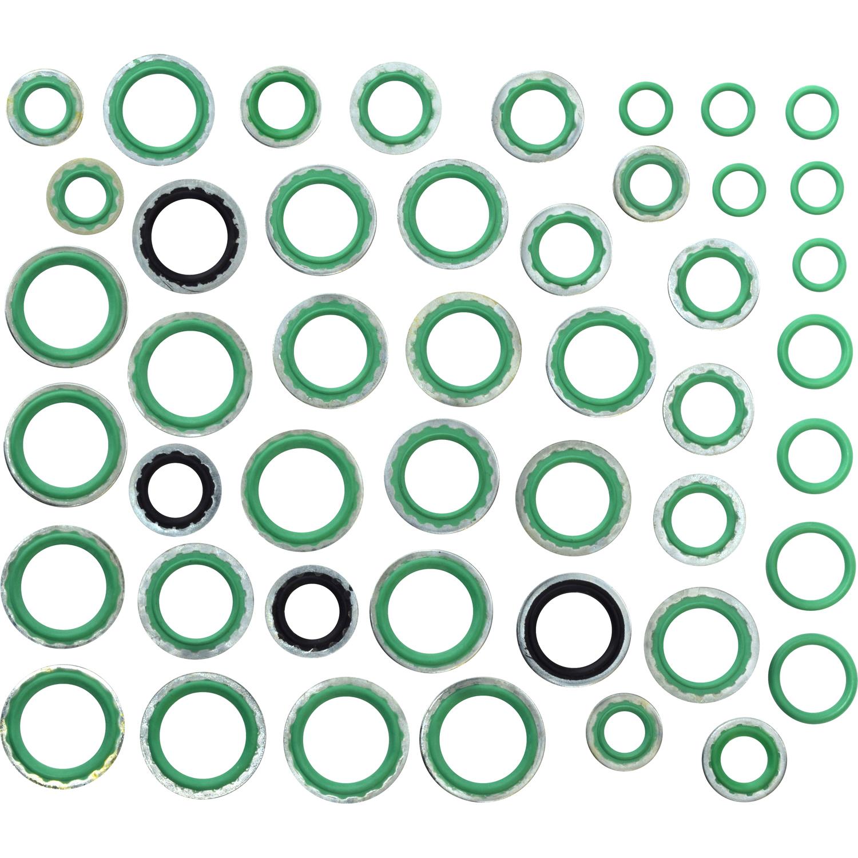 Rapid Seal Oring Kit RS 2711