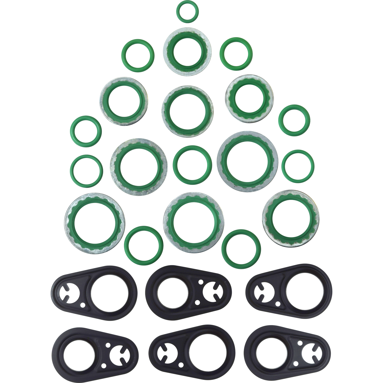Rapid Seal Oring Kit RS 2714