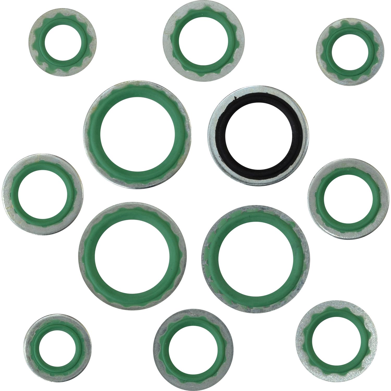Rapid Seal Oring Kit RS 2715