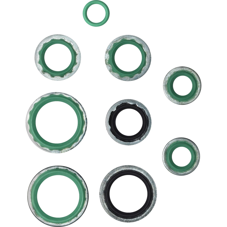 Rapid Seal Oring Kit RS 2718 1