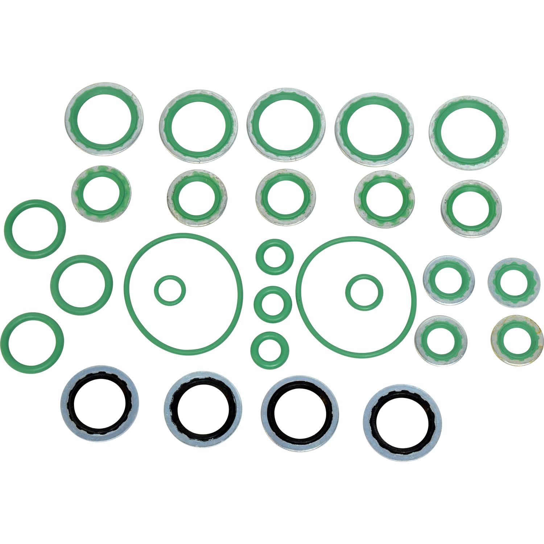 Rapid Seal Oring Kit RS 2722