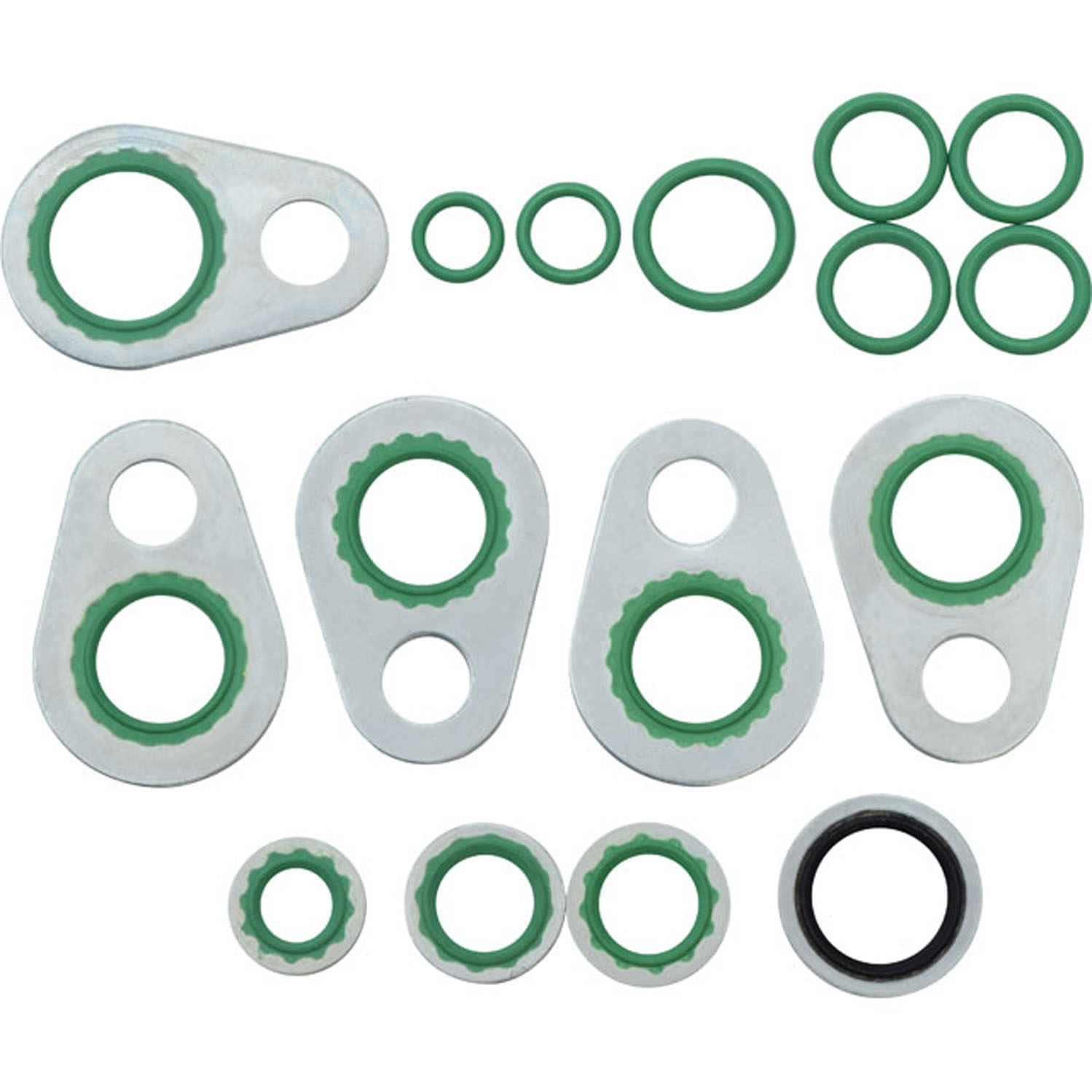 Rapid Seal Oring Kit RS 2726