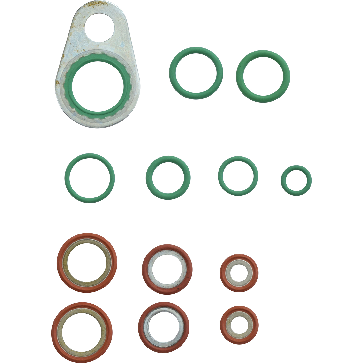 Rapid Seal Oring Kit RS 2730