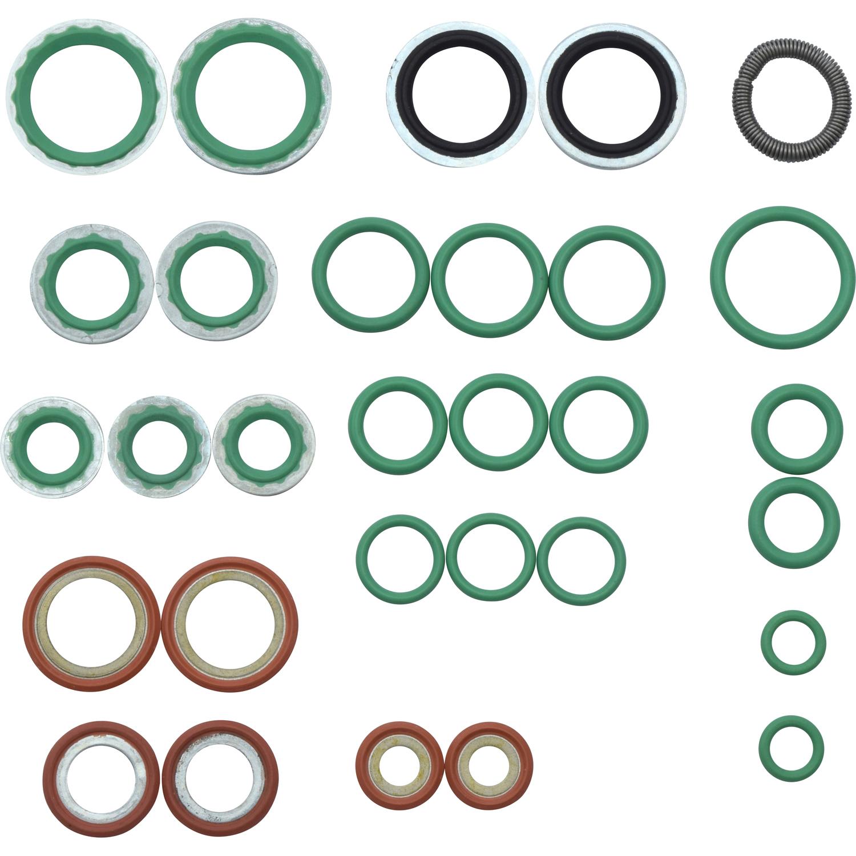 Rapid Seal Oring Kit RS 2731