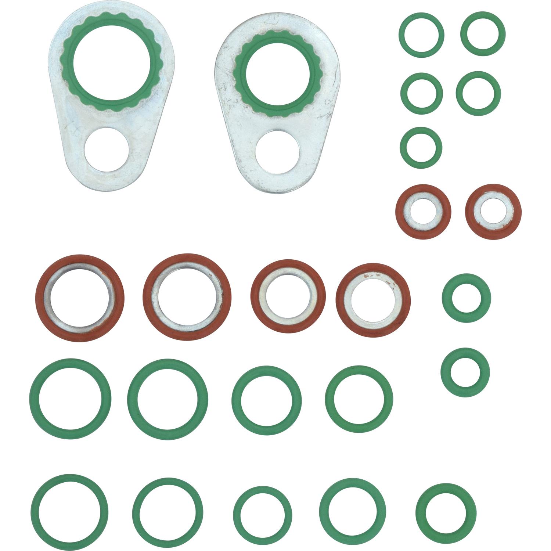 Rapid Seal Oring Kit RS 2733