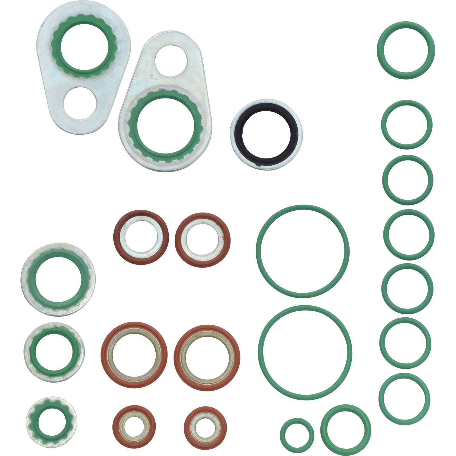 Rapid Seal Oring Kit RS 2735 1