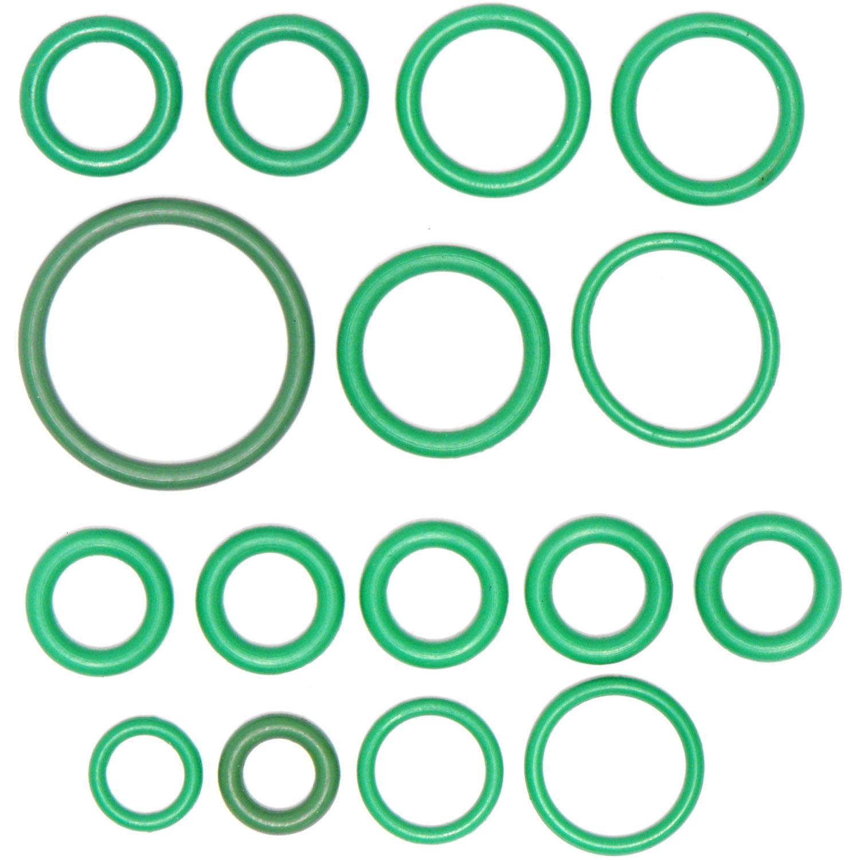 Rapid Seal Oring Kit RS 2814