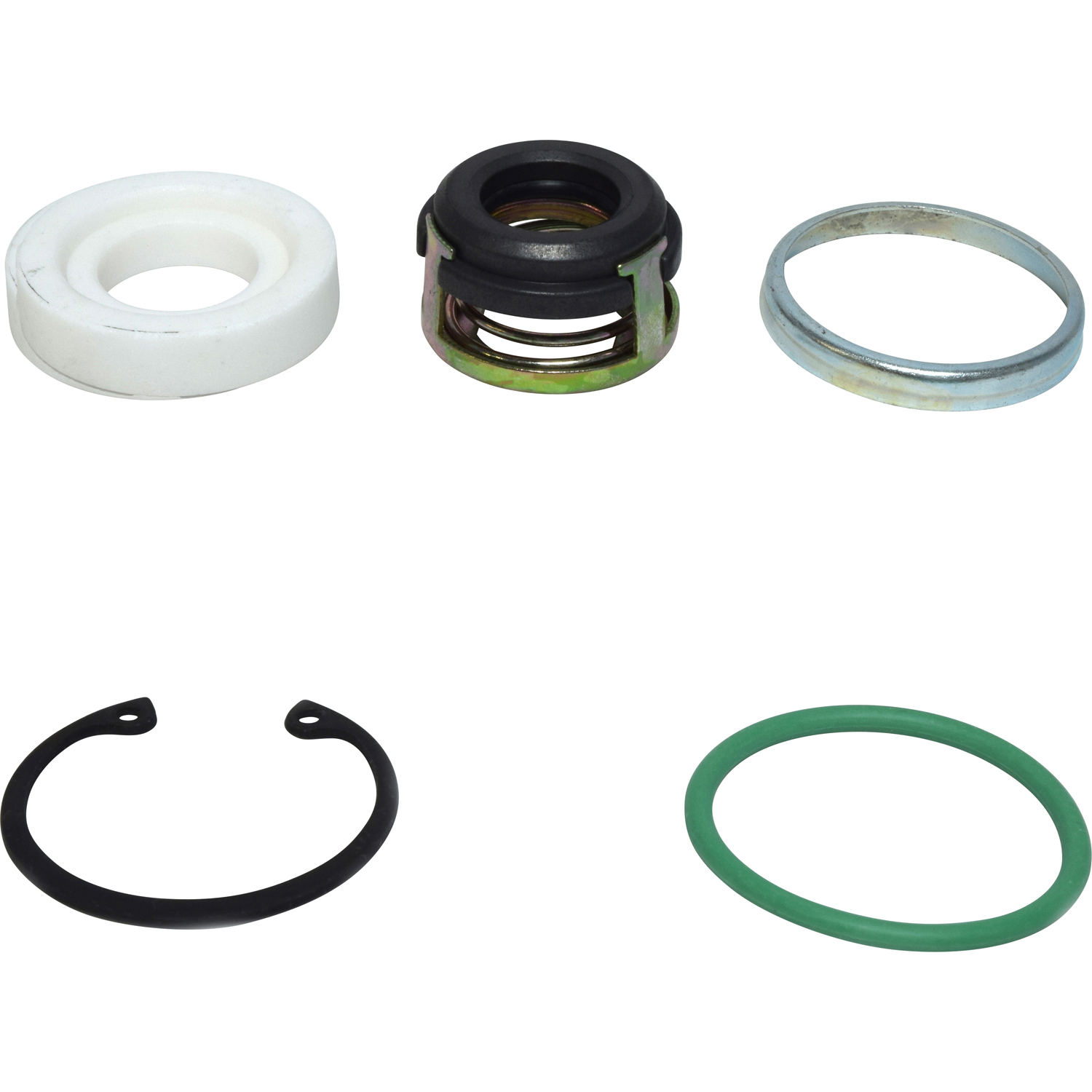 Shaft Seal GM A6 R4 CERAMIC FEL