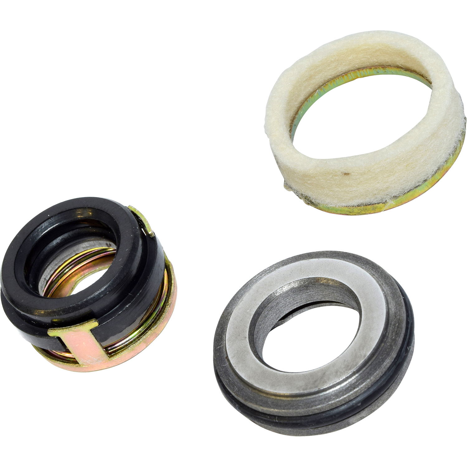Shaft Seal SD708 709 SS