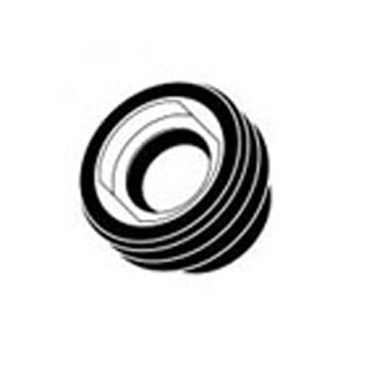 Shaft Seal CALSONIC CVW618
