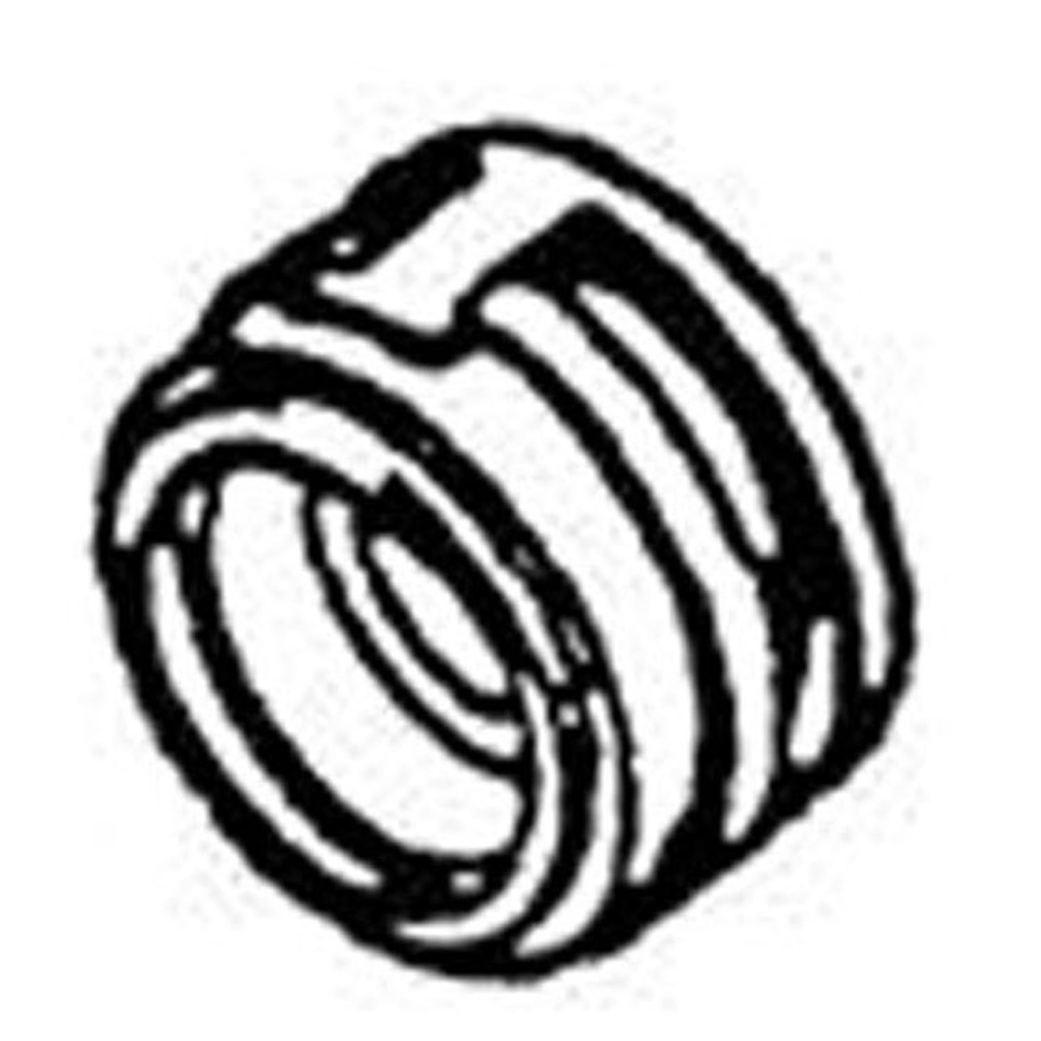 Shaft Seal FS6 C171 A590 6P134 6