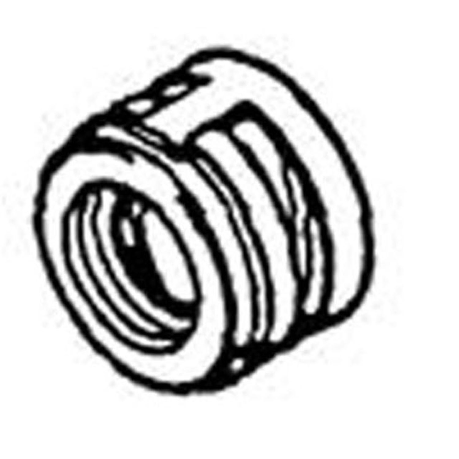 Shaft Seal FS6 C171 A590 6P134 1