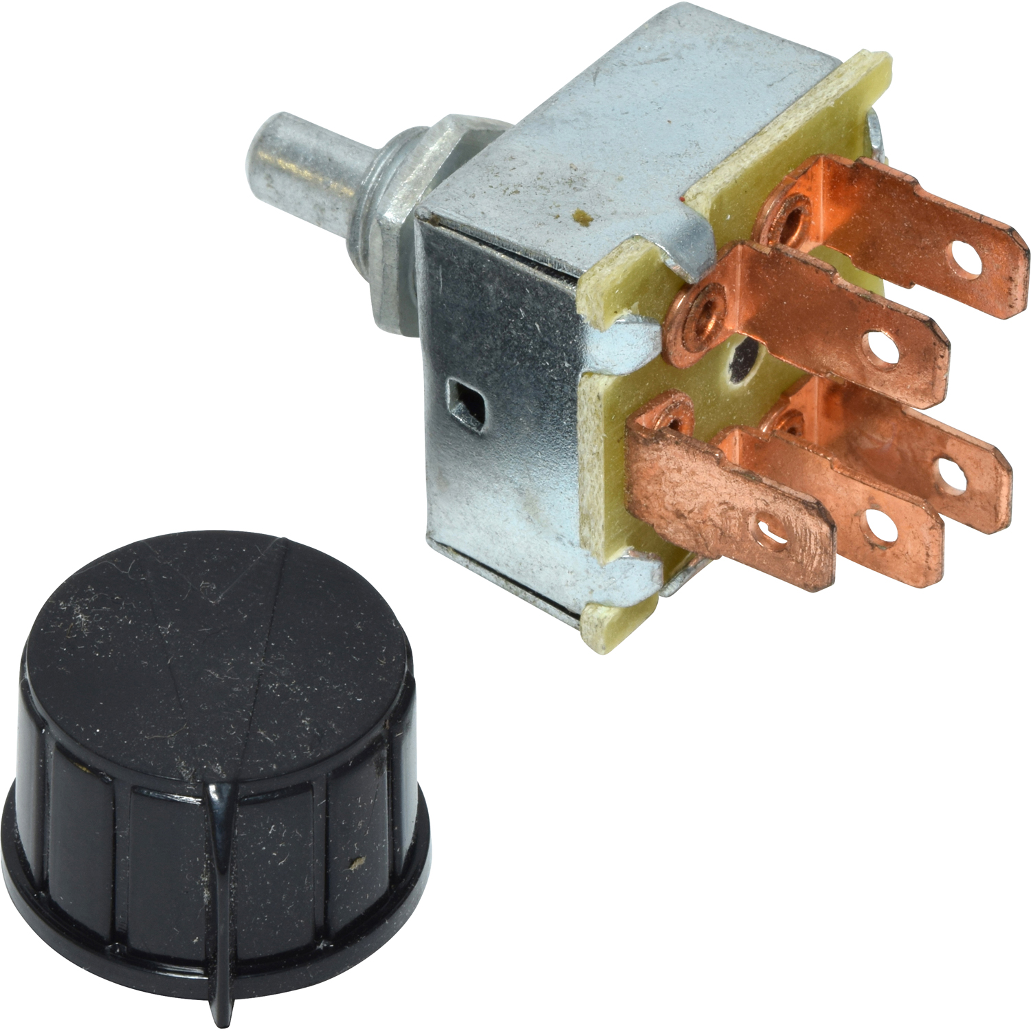 Blower Switch 5 PRONG SW W NUTS