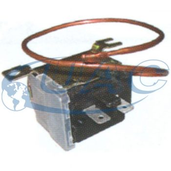 Thermostatic Switch THERMOSTATIC SWITCH