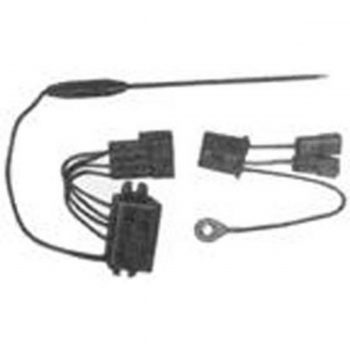 """Thermostatic Switch ELEC THERM PRE-SET 8"""""""