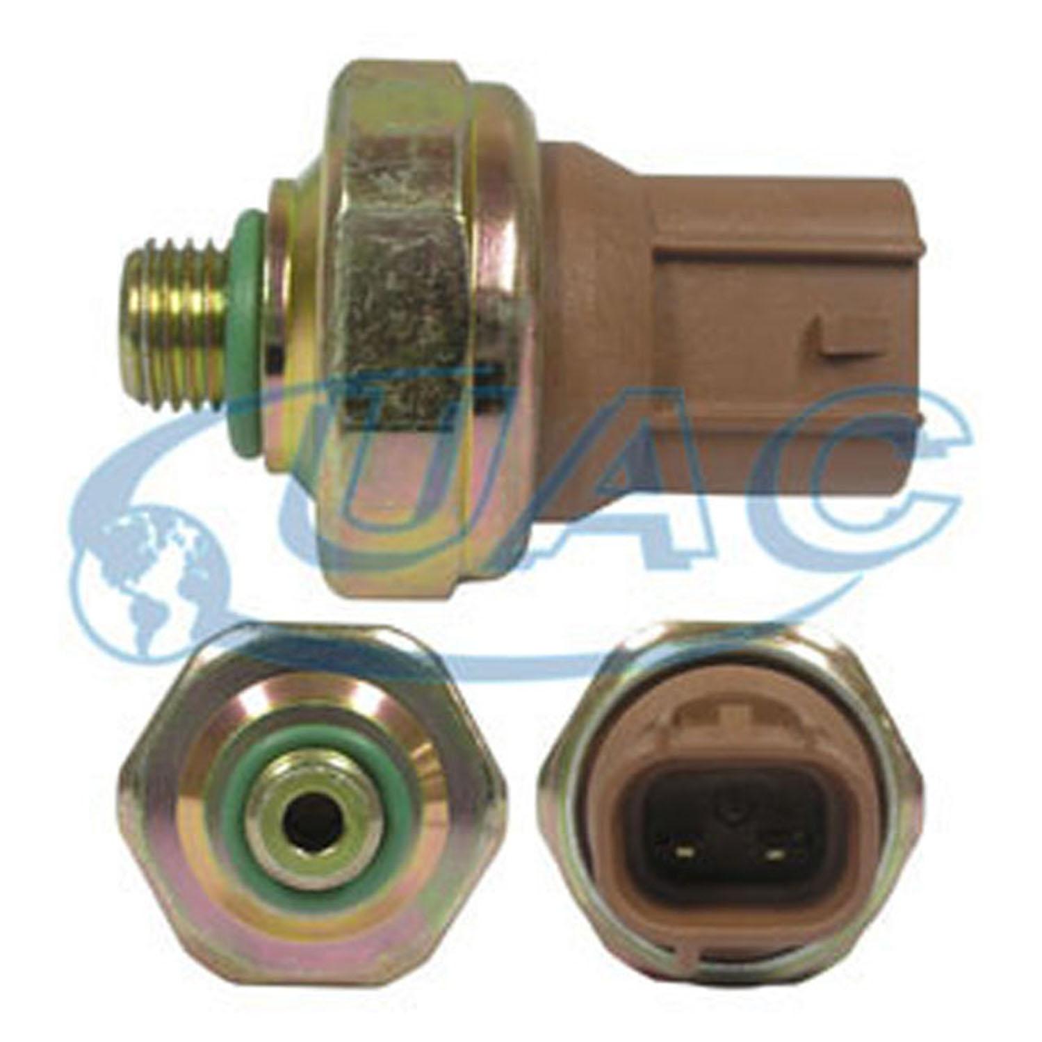 Binary HPCO/LPCO Switch BINARY PRESSURE SWITC