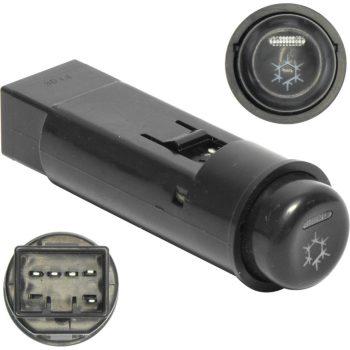 A/C Push Button Switch MITS COMP SW