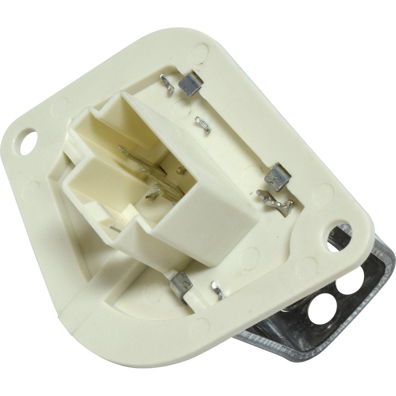 Blower Resistor SW 1015C