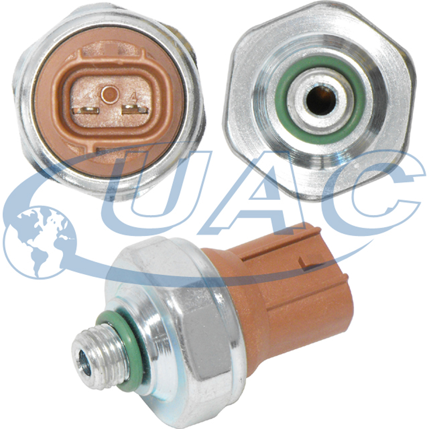 Binary HPCO/LPCO Switch SENSOR STAT