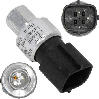 Binary HPCO/Cooling Fan Pressure Switch SW 11002C