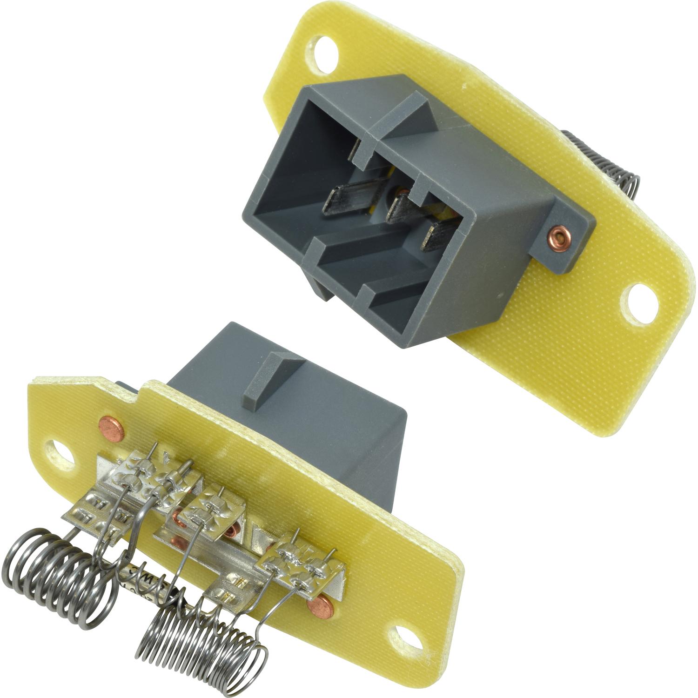 Blower Resistor SW 11004C