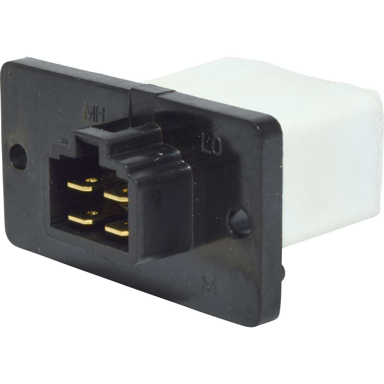 Blower Resistor SW 11009C