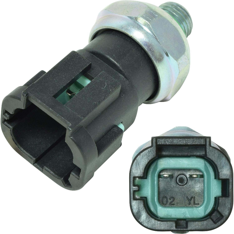 Binary HPCO/LPCO Switch SW 11151