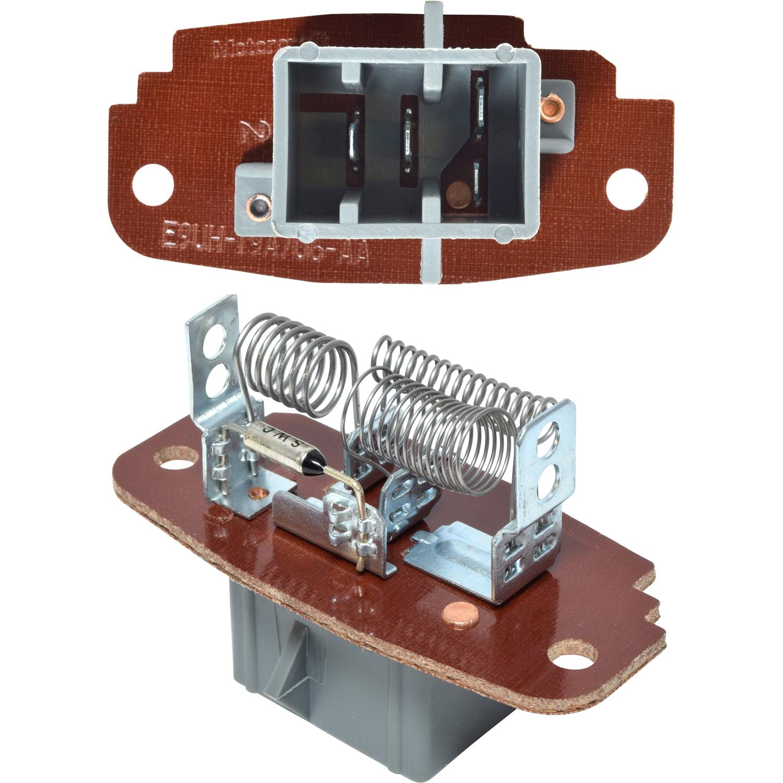 Blower Resistor SW 11181C