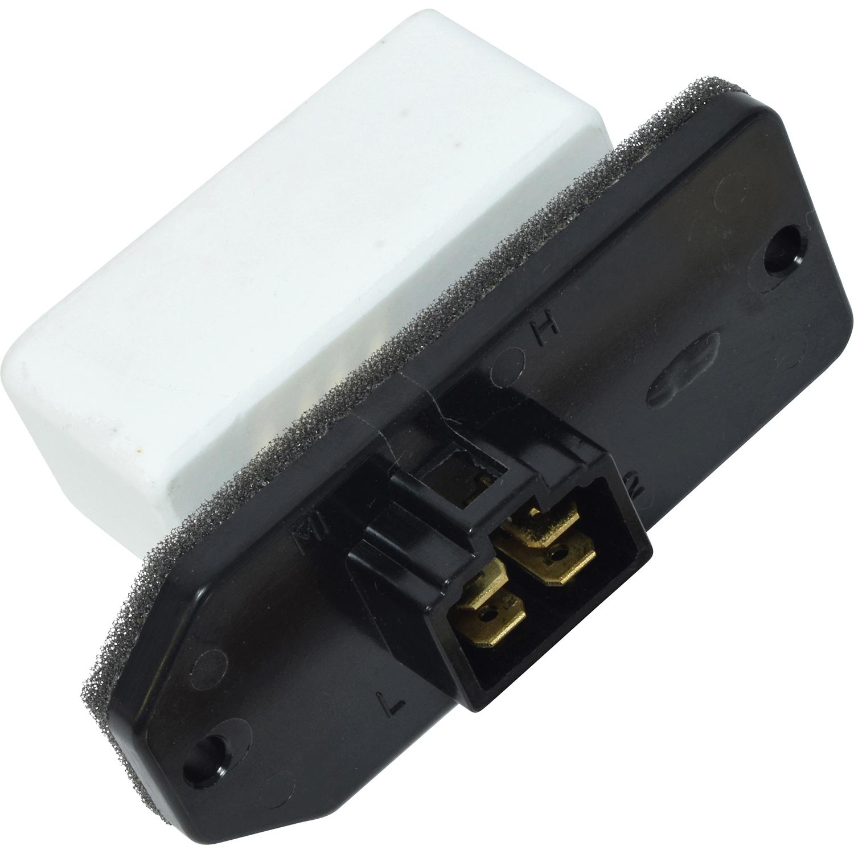 Blower Resistor SW 11227C
